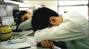 Recurrent Hypersomnia - Recurrent Naps