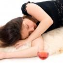 Alcohol and Sleep with Alcoholism