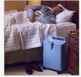 How COPD Can Affect Your Sleep