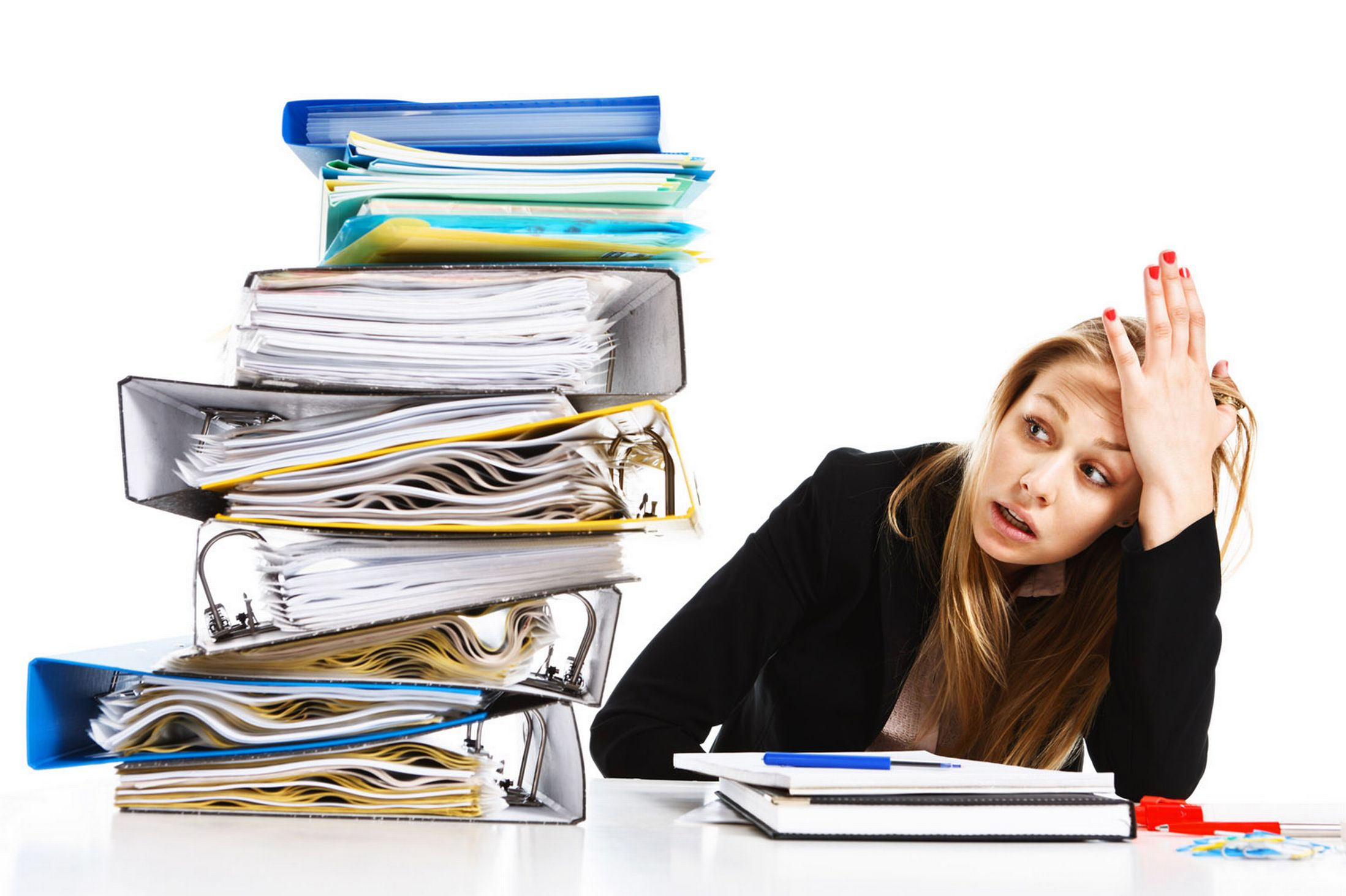 job stress • job stress is more strongly associated with health complaints than financial or family problems stress@work: an introduction to job stress job stress signs and.