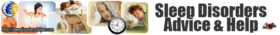 Sleep Disorders Advice & Help